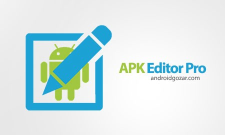 APK Editor Pro 1.7.8 دانلود نرم افزار ویرایشگر APK اندروید + مود