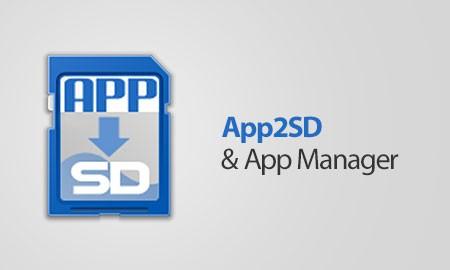 App2SD &App Manager-Save Space PRO 2.2.2 مدیریت و انتقال برنامه به کارت SD