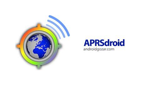 APRSdroid – APRS Client 1.2.4 دانلود نرم افزار اندروید رادیو آماتوری