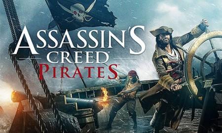 Assassin's Creed Pirates 2.3.2 دانلود بازی کیش آدمکش دزدان دریایی+دیتا+مود