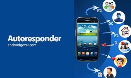 Autoresponder / SMS Scheduler 6.0.0 زمانبندی SMS و MMS اندروید