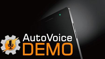 AutoVoice Pro 2.0.47 دانلود نرم افزار کنترل صوتی دستگاه اندروید