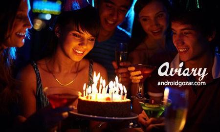 Photo Editor by Aviary Premium 4.8.3 ویرایشگر عکس حرفه ای