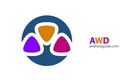 AWD – PHP/HTML/CSS/JS IDE FULL 0.38 کدنویسی و برنامه نویسی