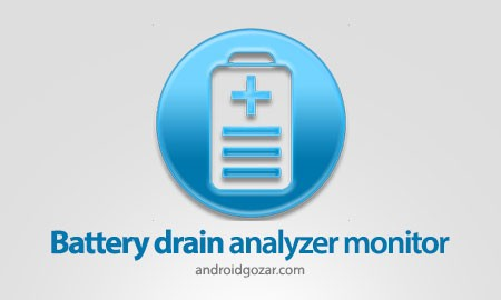 Battery Drain Analyzer Premium 3.7.0 آنالیز تخلیه باتری