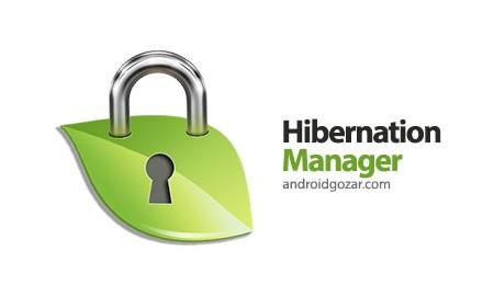 Hibernation Manager Premium 2.2.3 مدیریت هایبرنیت اندروید