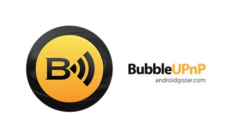 BubbleUPnP for DLNA/Chromecast Pro 2.8.9 مرکز کنترل و رندر UPnP/DLNA