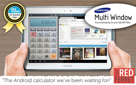 Calculator Plus 4.9.4 دانلود نرم افزار ماشین حساب