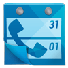 call-log-calendar-icon