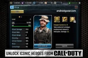 call of duty heroes 2 300x200 Call of Duty®: Heroes 2.5.1 دانلود بازی ندای وظیفه: قهرمانان