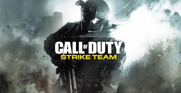 Call of Duty®: Strike Team 1.0.40 دانلود بازی ندای وظیفه: تیم اعتصاب+مود+دیتا