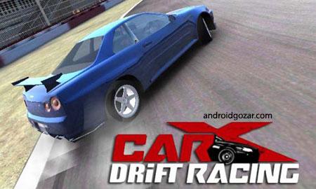CarX Drift Racing 1.5.1 دانلود بازی ماشین مسابقه ای اندروید+مود+دیتا