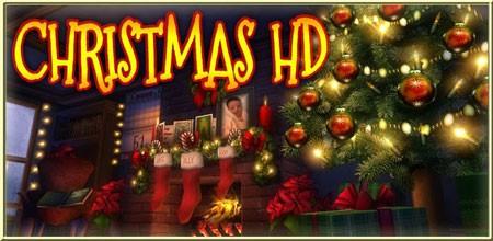 Christmas HD 1.6.2.1898 دانلود تصویر زمینه زنده کریسمس