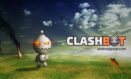 ClashBot 7.14.4 + ViP Premium دانلود نرم افزار ربات کلش اف کلنز