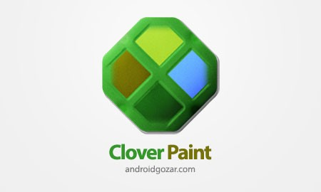 Clover Paint 1.24.91 دانلود نرم افزار نقاشی حرفه ای