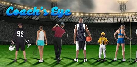 Coach's Eye 4.3.0.0 دانلود نرم افزار تحلیل ویدئوهای ورزشی