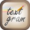 codeadore-textgram-icon
