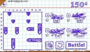 com byril seabattle2 3 300x172 Sea Battle 2 1.2.5 دانلود بازی اکشن جنگ دریایی 2