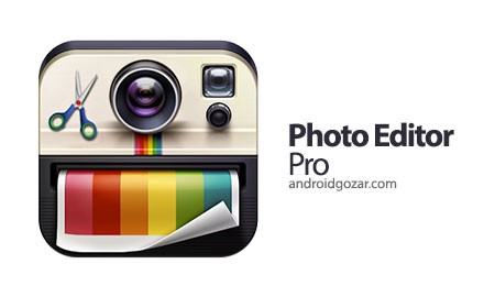 Photo Editor Pro – Effects Full 5.5 دانلود نرم افزار افکت و ویرایش عکس
