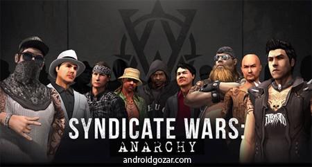 com cyscorpions donnybrook 1 Syndicate City: Anarchy 1.1.4 دانلود بازی سندیکای شهرستان: هرج و همچنین مرج+مود+دیتا