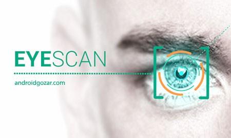 Eye Scan Testing 1.0.14 دانلود نرم افزار تست مصرف مواد مخدر از روی چشم