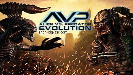 AVP: Evolution 2.1 دانلود بازی اکشن ای وی پی: تکامل+دیتا+مود