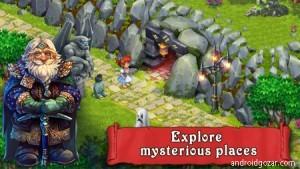com gamegarden fd 3 300x169 Farmdale 1.7.3 دانلود بازی مزرعه داری در سرزمین رویایی+مود
