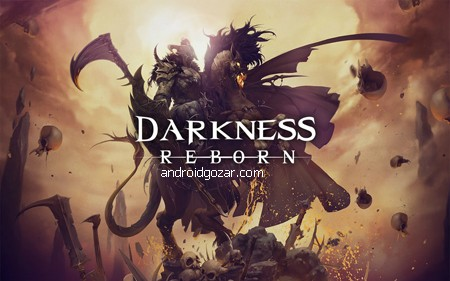 Darkness Reborn 1.4.4 دانلود بازی تولد تاریکی اندروید