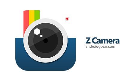 Z Camera VIP 2.40 بهترین دوربین عکاسی، سلفی و ویدیو اندروید