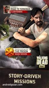 com nextgames android twd 4 169x300 The Walking Dead No Man's Land 1.7.1.1.2 دانلود بازی مردگان متحرک+مود+دیتا