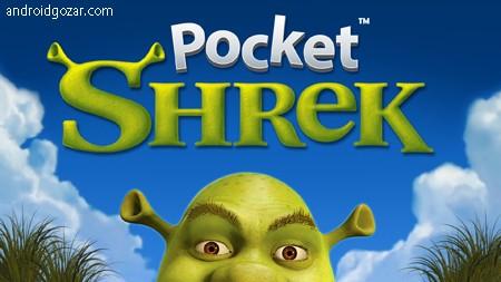 com noyetisallowed pocketshrek 1 Pocket Shrek 1.23 دانلود بازی پاکت شرک+مود+دیتا