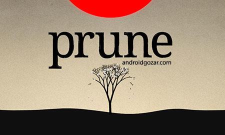 com polyculture prune 0 Prune 1.0.61 دانلود بازی مراقبت و همچنین پرورش درختان + مود