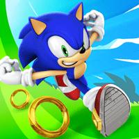 Sonic Dash 3.4.0.Go دانلود بازی سونیک دش + مود
