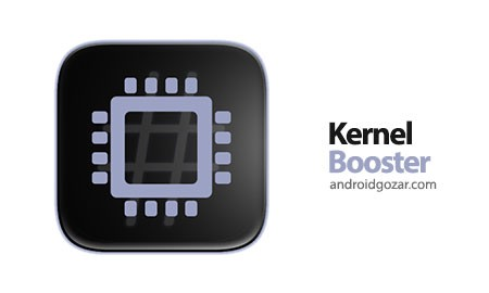 Kernel Booster Premium 1.3.3 تقویت هسته (کرنل) اندروید