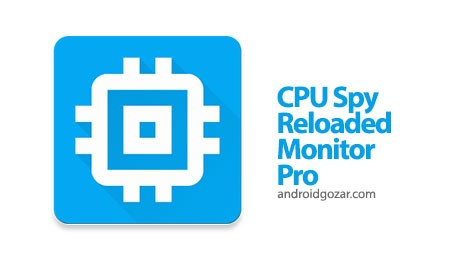 CPU Spy Reloaded Monitor Pro 2.41 Patched دانلود نرم افزار نمایش اطلاعات CPU و GPU