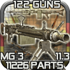 com.nobleempire.GunDisassembly2 icon