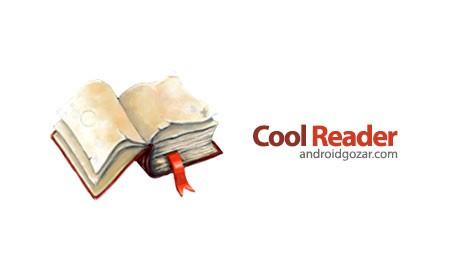 Cool Reader 3.1.2-104 دانلود نرم افزار خواندن کتاب الکترونیکی