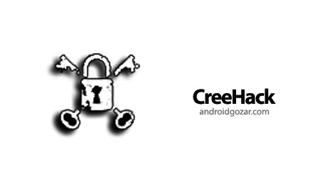 نرم افزار هكر بازي هاي اندرويد CREE HACK (بدون نياز به روت)