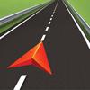 GPS Navigation BE-ON-ROAD 16.2.5 دانلود نرم افزار مسیریابی آفلاین+دیتا