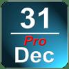 Calendar Day In Status Bar Pro 1.9.4 نمایش تقویم روز در نوار وضعیت