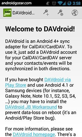 davdroid-1
