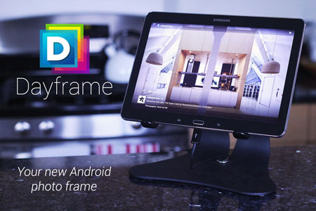 Dayframe Prime (Chromecast Photos) 3.0.1 عکس های کروم کست