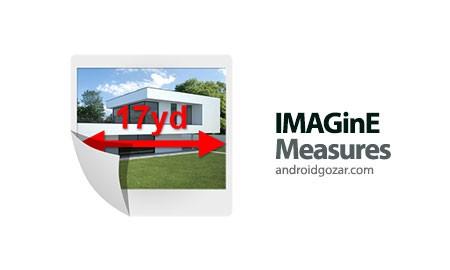 IMAGinE Measures 3.8.5 دانلود نرم افزار درج اندازه ها و ابعاد در عکس