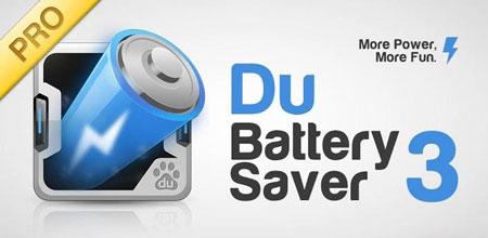 DU Battery Saver Pro 4.5.6 دانلود نرم افزار افزایش عمر باتری اندروید