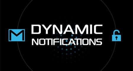 DynamicNotifications Premium 3.2 دانلود نرم افزار نمایش اطلاعیه ها