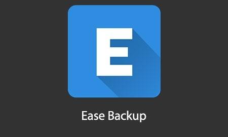 Ease Backup Pro 1.12 تهیه نسخه پشتیبان و ابزار همگام سازی