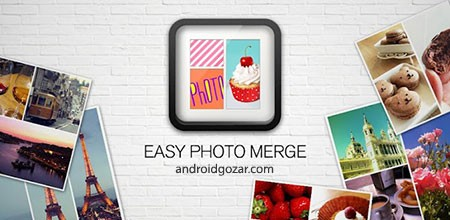 Photo Frame : Easy Collage 43 نرم افزار قاب عکس و کلاژ