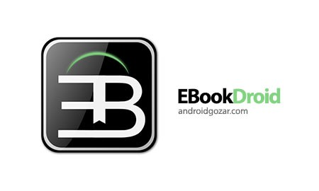 EBookDroid – PDF & DJVU Reader 2.4.0.4 باز کردن اسناد در اندروید