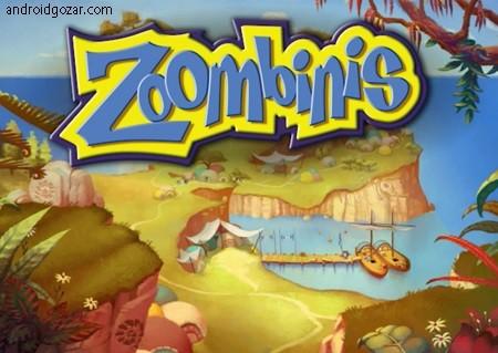 Zoombinis 1.0.4 دانلود بازی ماجراجویی زامبینیز + دیتا