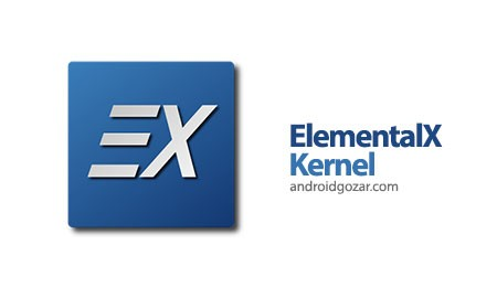 EX Kernel Manager 3.19 Final کنترل هسته (کرنل) اندروید